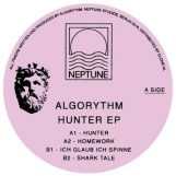 "Algorythm: Hunter EP [12""]"