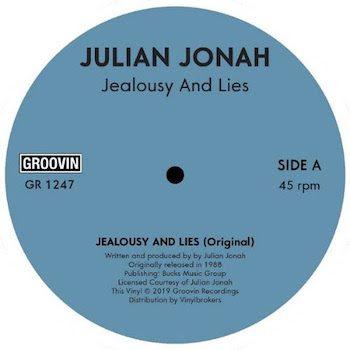 "Jonah, Julian: Jealousy and Lies [12""]"