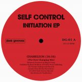 "Self Control: Initiation [12""]"