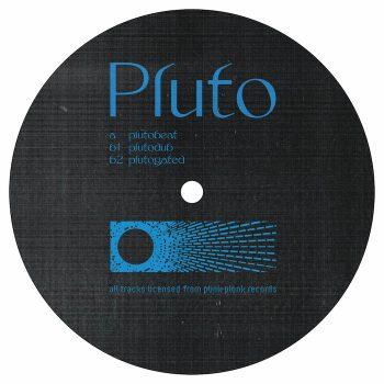 """Pluto: In The Future 03 [12""""]"""