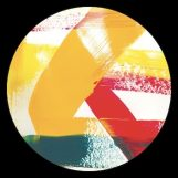 "Ouer: Stingray Nebula EP [12""]"