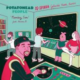 "Potatohead People: Morning Sun - remixes par DJ Spinna [7""]"