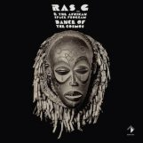 Ras G & The Afrikan Space Program: Dance Of The Cosmos [LP]