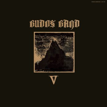 Budos Band, The: Budos Band V [LP]