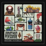 Jonathan Personne: Histoire naturelle [CD]