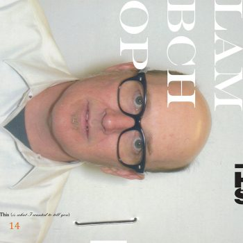 Lambchop: This (is what I wanted to tell you) - édition Peak [LP]