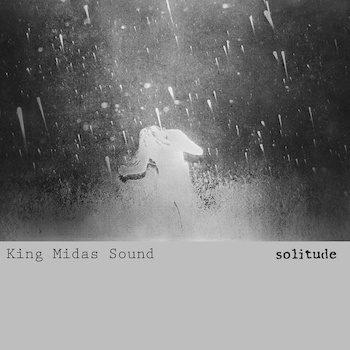 King Midas Sound: Solitude [CD]