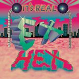 Ex Hex: It's Real [CD]