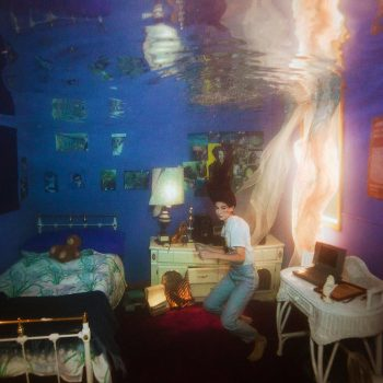 Weyes Blood: Titanic Rising - édition Loser [LP coloré]
