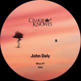 "Daly, John: Safe EP [12""]"