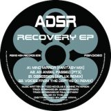 "ADSR: Recovery EP [12""]"