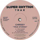 "Chrissy: True Stories [12""]"