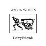 "Edwards, Delroy: Wagon Wheels EP [12""]"