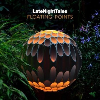variés; Floating Points: Late Night Tales [CD]