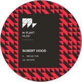 """Hood, Robert: Reflector / Rotate [12""""]"""