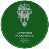 """Literon: Machines [12""""]"""