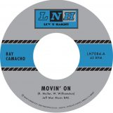"Camacho, Ray: Movin' On / Si Si Puede [7""]"