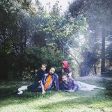 Big Thief: U.F.O.F [CD]