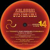 "DJ Trance & Darwin Chamber: Indians & Aliens [12""]"