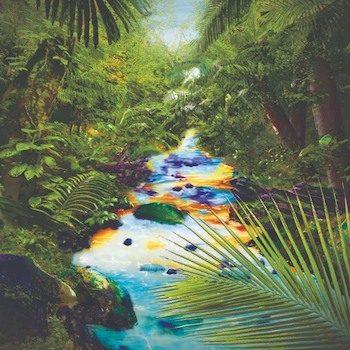 "Bixi: Aquarius EP [12""]"