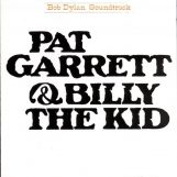 Dylan, Bob: Pat Garrett & Billy The Kid [LP]