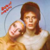 Bowie, David: Pin Ups [LP picture disc]