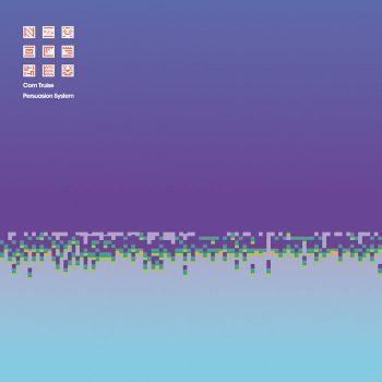 Com Truise: Persuasion System [CD]