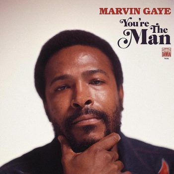 Gaye, Marvin: You're The Man [2xLP]