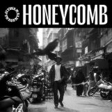 jitwam: Honeycomb [LP]