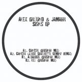 "Alex Ground & Jamahr: Signs EP [12""]"