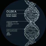 "Olēka: Black Gold From Yemen EP [12""]"
