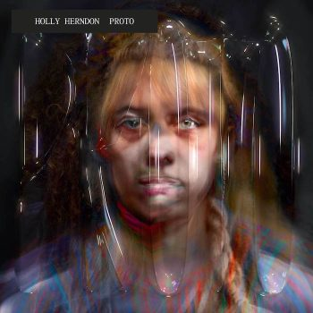 Herndon, Holly: PROTO [LP]