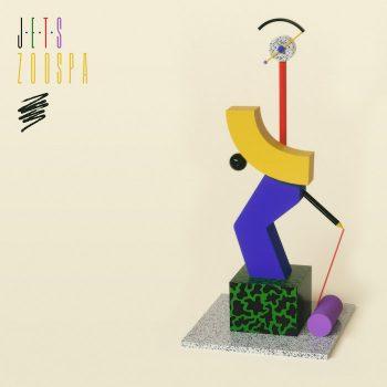J-E-T-S: ZOOSPA [CD]