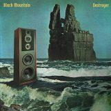 Black Mountain: Destroyer [CD]
