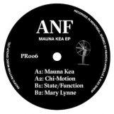 "ANF: Mauna Kea [12""]"