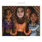 Naqvi, Qasim: Teenages [LP]