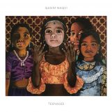 Naqvi, Qasim: Teenages [CD]