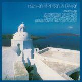 Haruomi Hosono, Takahiko Ishikawa & Masataka Matsutoya: The Aegean Sea [LP]