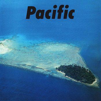 Haruomi Hosono, Shigeru Suzuki & Tatsuro Yamashita: Pacific [LP]