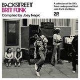 variés; Joey Negro: Backstreet Brit Funk Vol. 1 [2xLP]