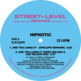 "Hipnotic: Are You Lonely - incl. remixes par The Revenge, Greg Wilson & Opolopo [12""]"