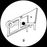 """Berger, Ali: Keys The Door EP2 [12""""]"""