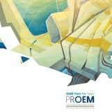 Proem: Until Here For Years [LP 180g jaune]