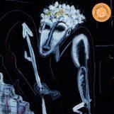 "Alma Negra: Remixed by Glenn Astro, Bambounou, Michal Turtle [12""]"