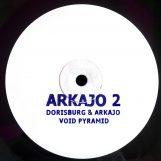 "Dorisburg & Arkajo: Void Pyramid [12""]"