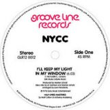 """New York Community Choir, The: I'll Keep My Light In My Window / Express Yourself [12""""]"""