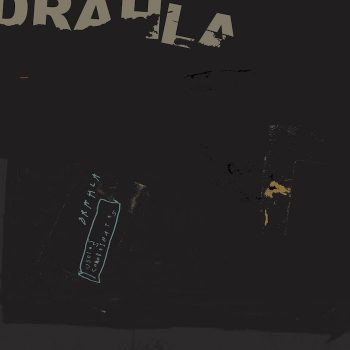 Drahla: Useless Coordinates [LP rouge]