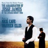 Cave, & Warren Ellis, Nick: The Assassination Of Jesse James [LP]