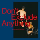"Identified Patient & Sophie du Palais: Don't Exclude Anything [12""]"