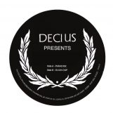"""Decius: Paradise / Duuh Dup [12""""]"""